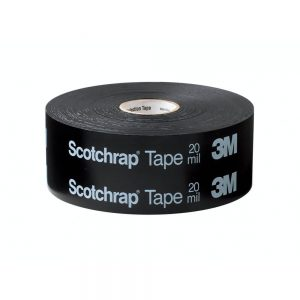 Vinyl Corrosion Protection Tape