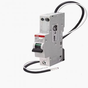 Din Rail- Circuit protective
