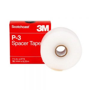 Scotchcast Spacer Tape