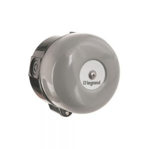 Bell – for industrial and alarm use